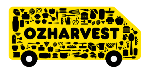OzHarvest - Partnered with Aaron Sansoni - Evening With Aaron